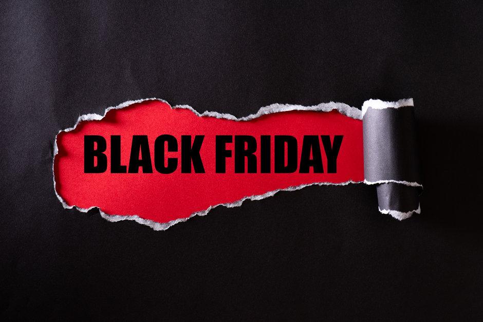Black Friday Tampere