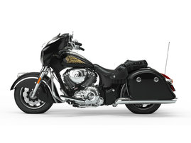 Indian® Chieftain Classic