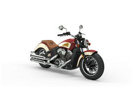 Indian® Scout™ - 2 tone