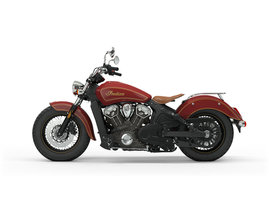 Indian® Scout™ 100th Anniversary