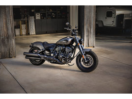 Indian Chief Bobber Dark Horse 21