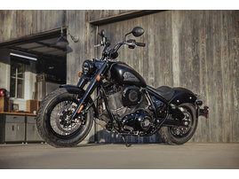 Indian Chief Bobber Dark Horse 31