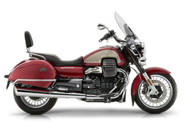 Moto Guzzi California Touring