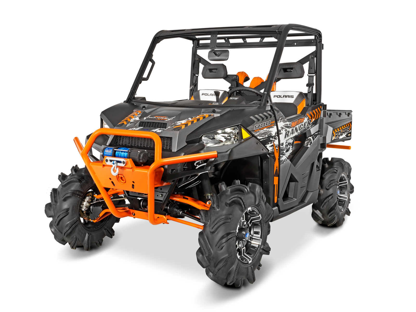 Polaris Ranger Xp 900 >> 2017 Ranger Xp 900 Eps High Lifter 4x4 Vanhemmat Mallit