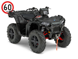 2017 SPORTSMAN XP 1000 EPS 4x4