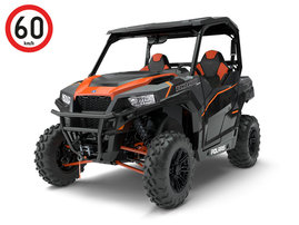 2017 GENERAL XP 1000 EPS DL 4x4