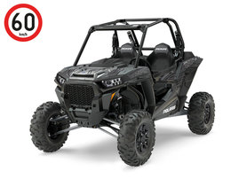 2017 RZR XP Turbo EPS T1b - 168 hv