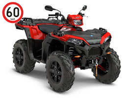 2019 SPORTSMAN XP 1000 EPS 4x4