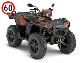 2018 SPORTSMAN XP 1000 EPS 4x4 LE