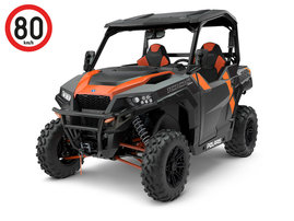 2018 GENERAL XP 1000 EPS DL ABS 4x4