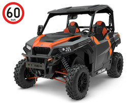 2018 GENERAL XP 1000 EPS DL 4x4