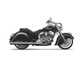 '14 Indian® Chief® Classic