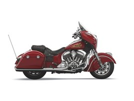 '14 Indian® Chieftain™