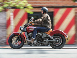 2015-Indian-Scout-red-action