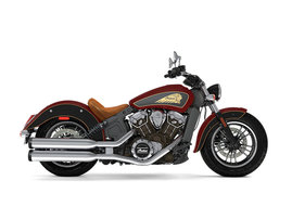 '17 Indian® Scout™ - 2-tone