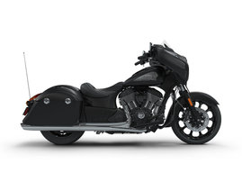 18 Indian® Chieftain Dark Horse®