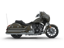 '18 Indian® Chieftain® Limited - 2-tone