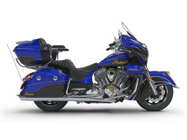 '18 Indian® Roadmaster™ Elite