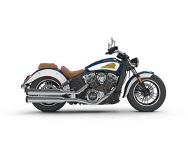 '18 Indian® Scout™ - 2-tone