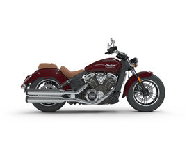 18 Indian® Scout™