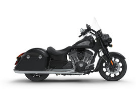 '18 Indian® Springfield Dark Horse