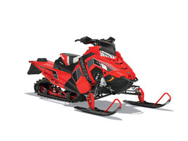 Axys 800 H.O Switchback Assault 144 ES IDD