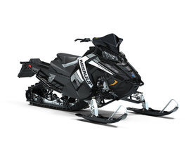 2019 - Axys 600 Switchback Assault 144