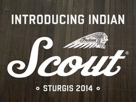 The Scout Unveiled