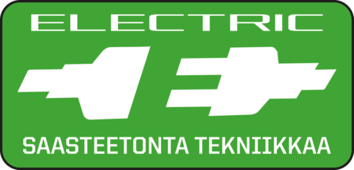 2016 - EV - Electric -logo