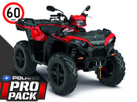 PRO PACK 2019 SPORTSMAN XP 1000 EPS 4x4 T3b