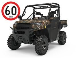 2020 Ranger XP 1000 EPS HUNTER T1b
