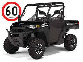 2020 Ranger XP 1000 EPS DL T1b